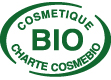 Logo de l'association Cosmebio