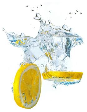 Le citron, un ingrédient beauté utilisé par Clairjoie !