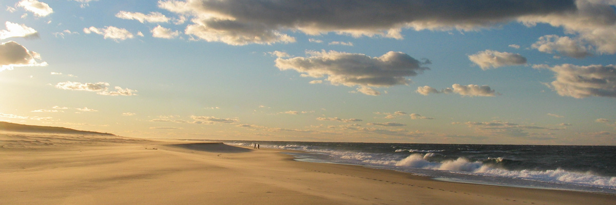 L'été à la plage...